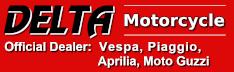 Delta Motorcycle